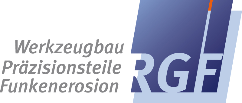 RGF-Präzision